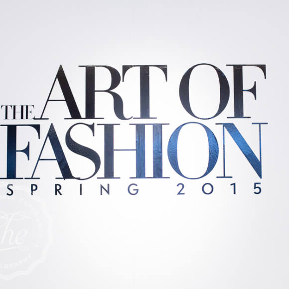 the Art of Fashion Spring 2015