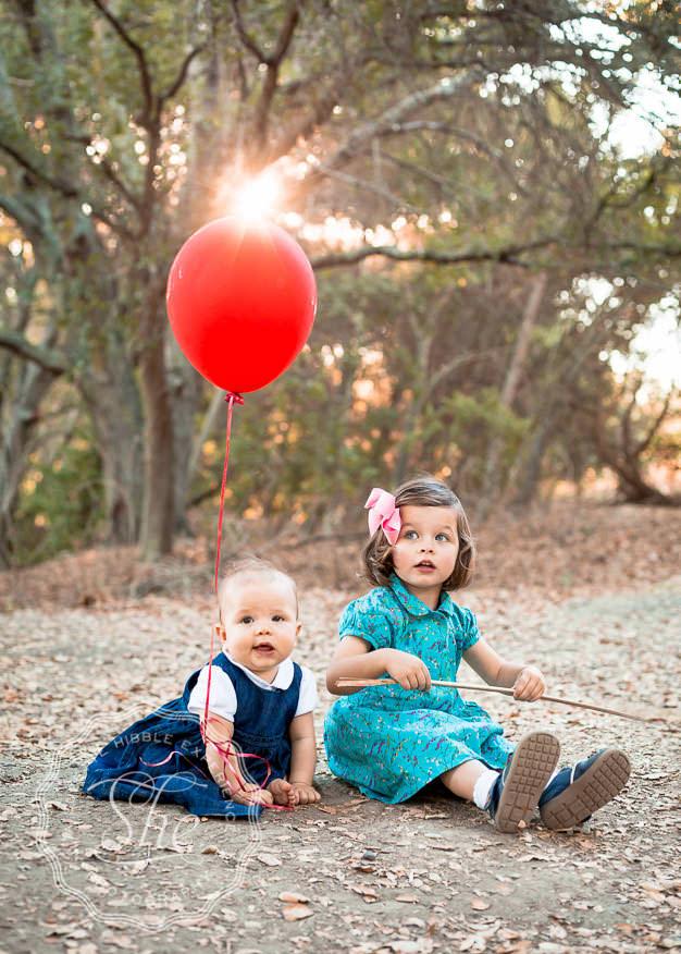 California family photography, SHE Photography