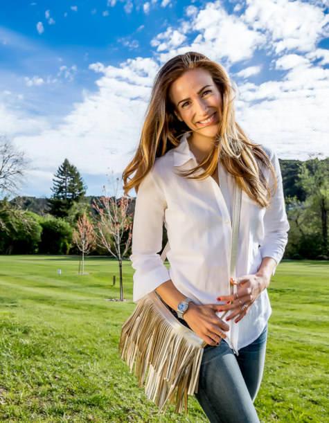 Camino Brands Lifestyle Fringe, Mara Jay