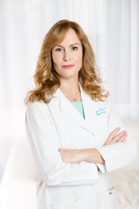 Personal branding Dr. Barbara Persons, Plastic Surgeon SHE PHotography