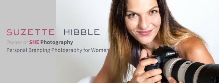 Suzette Hibble Personal Branding SHE Photography Bend Oregon